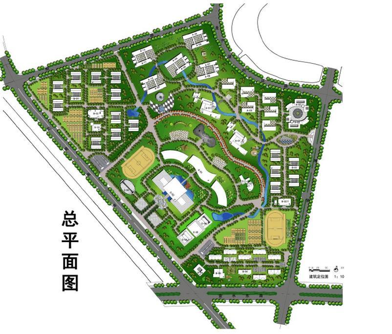 华北电力系统地理接线图