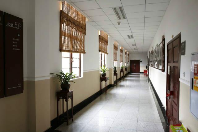校园走廊文化设计制作